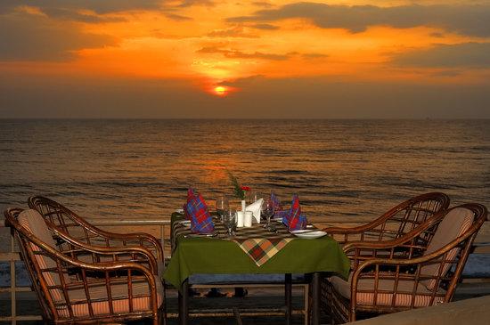 海灘遊俠旅館