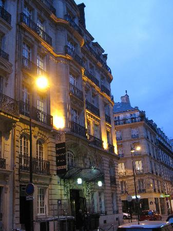 Hotel Napoleon Paris Tripadvisor