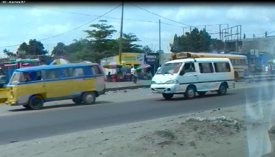 Kinshasa Street