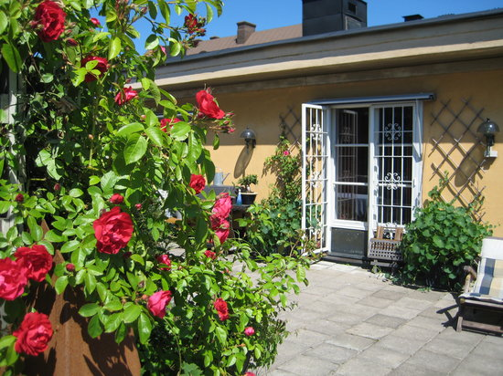 citylocations bed and breakfast stockholm sweden b b reviews tripadvisor. Black Bedroom Furniture Sets. Home Design Ideas