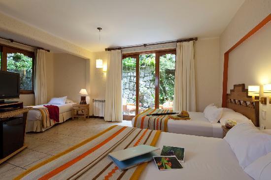SUMAQ Machu Picchu Hotel: Superior Deluxe Room
