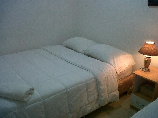 San Roque Bed & Breakfast Panama : habitacion