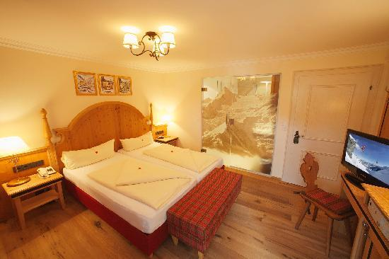 Hotel Sonnblick: Rooms Zimmer