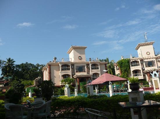 Sun City Resort: General view