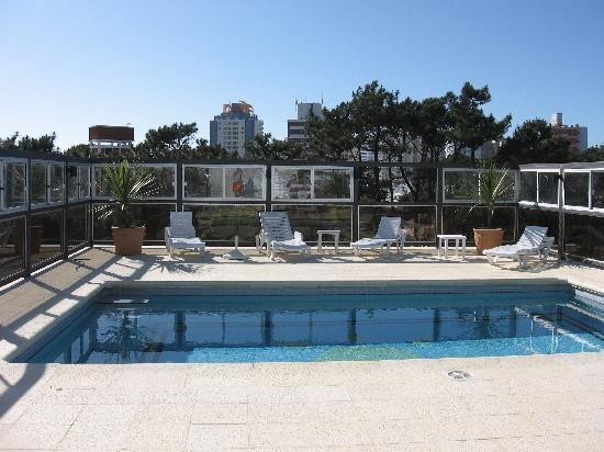 Salto Grande Hotel照片