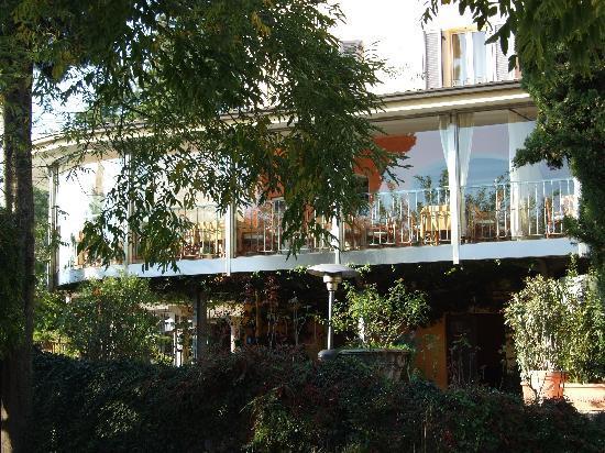 Hotel camin colmegna in luino lombardei italien bewertung und