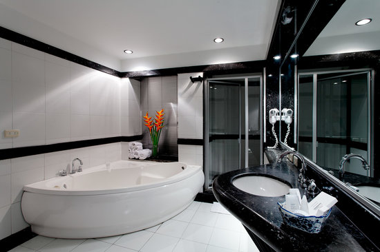 Casa Real : Grand Suite Bathroom
