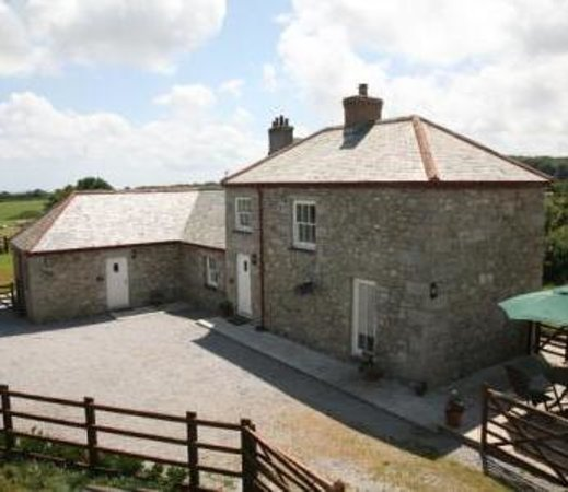 Gadles Farm Cottages: Pascoe's and Foxglove cottages