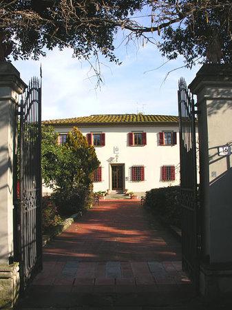 Agriturismo Bruscola: Villa Bruscola