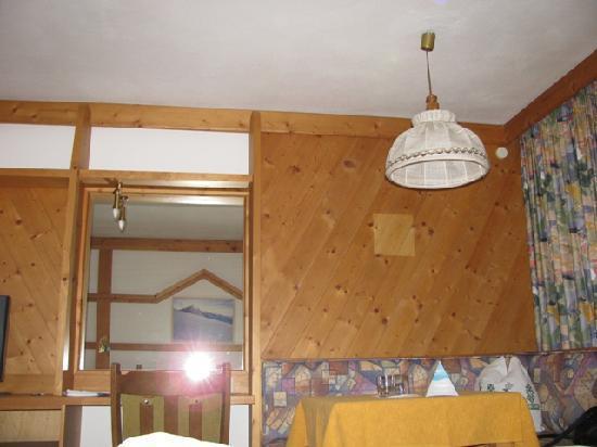 Das Falkenstein: Room