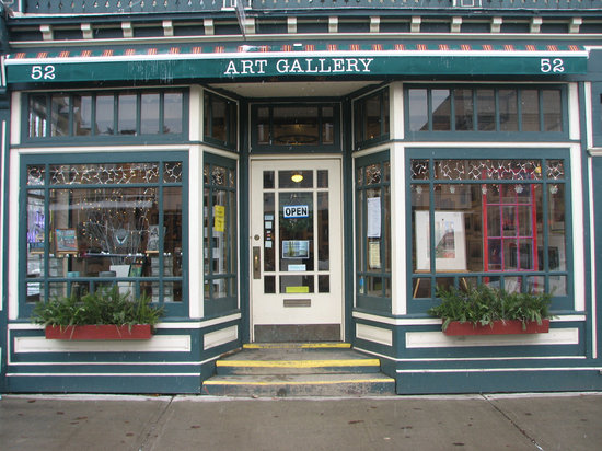 Adirondack Artists Guild Gallery