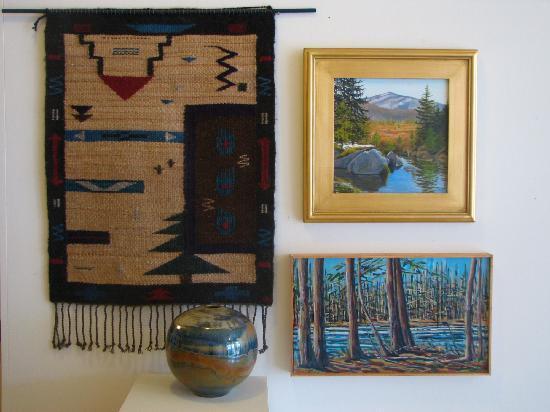 Adirondack Artists Guild: Gallery Exhibit