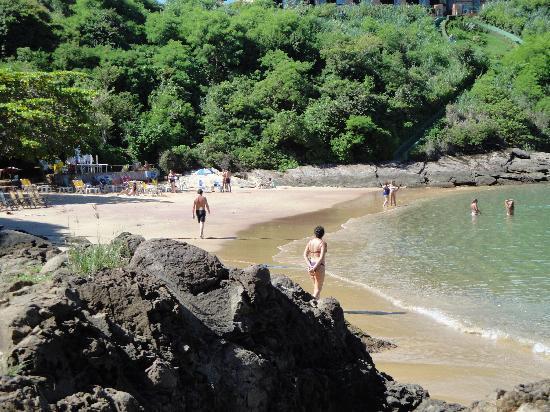 Armacao dos Buzios, RJ: Joao Fernandinho