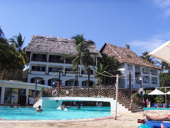 Voyager Beach Resort Hotel