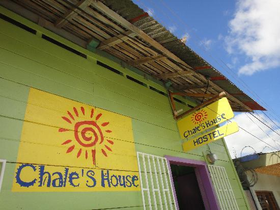 Chale's House: The Hostel