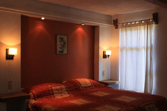 Hotel Posada Las Casas: Habitacion Sencilla