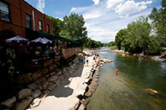 Salida River Walk