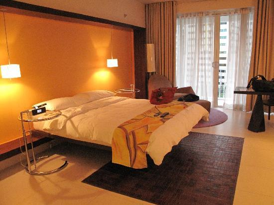 The Picasso Boutique Serviced Residences: Room