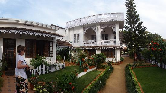 delight homestay in fort cochin, kerala, in south india - picture of