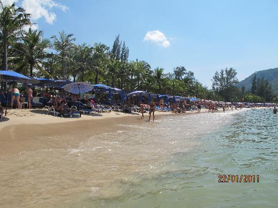 Kamala Beach Resort A Sunprime Resort Tripadvisor