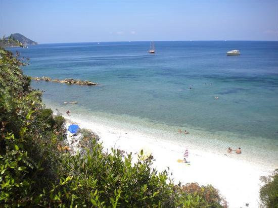 Isola D Elba Soggiorno – Sfondo