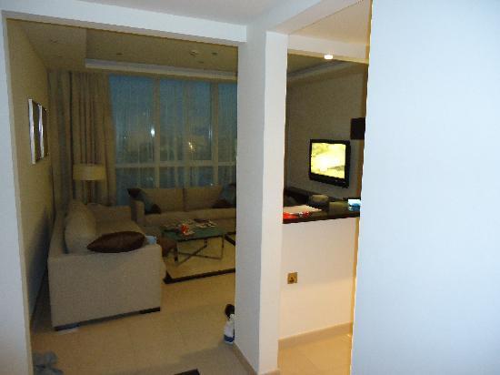 Bonnington Jumeirah Lakes Towers : room 1