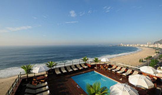 Hotel Porto Bay Rio Internacional