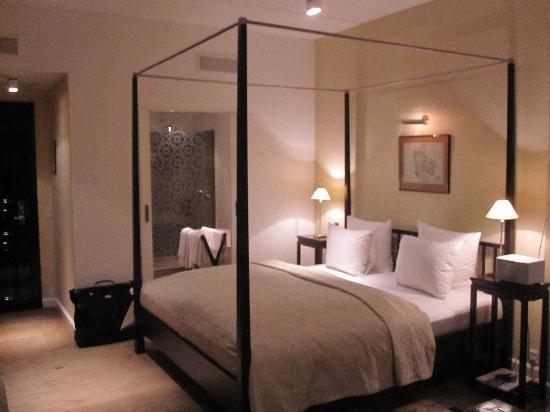 Nimb Hotel: Room #1