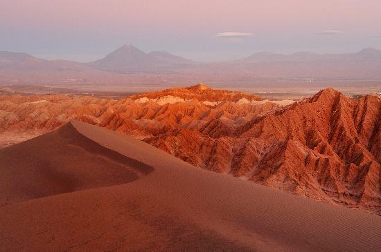 Explora Atacama - All Inclusive: Atacama Moon Valley