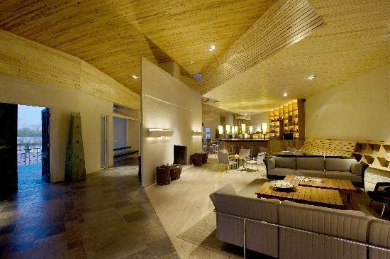阿塔卡馬探索全包式飯店照片