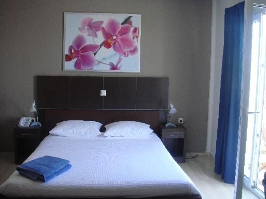Thomas Hotel Mykonos : room