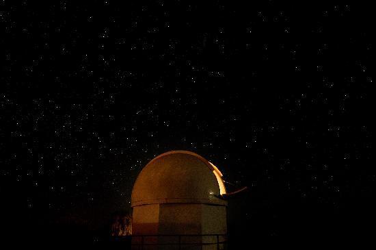 explora Atacama - stargazing