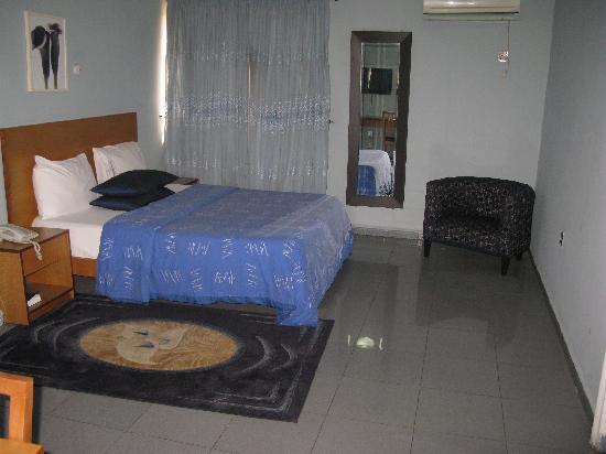 Richbeth Hotel: Standard room