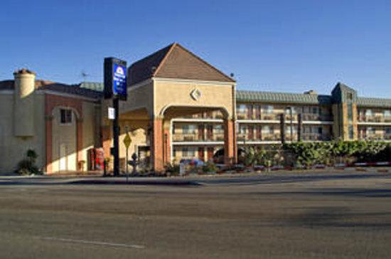 Americas Best Value Inn & Suites-El Monte/Los Angeles