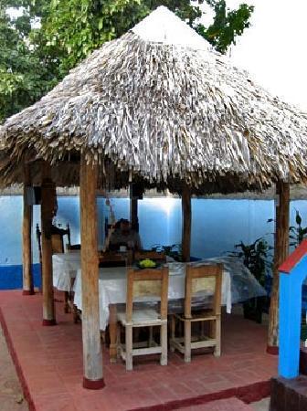 Casa de Miriam : Ranchón