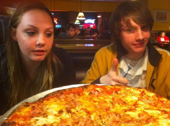 Tolli's Apizza 사진