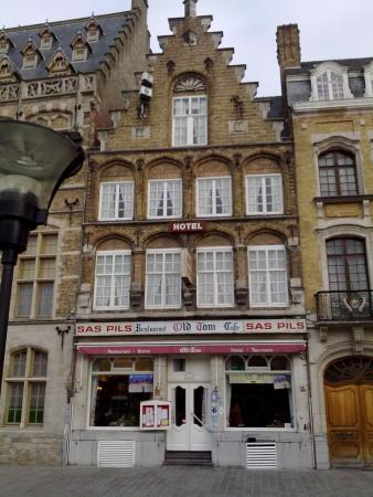 Photo of Hotel Old Tom Ypres
