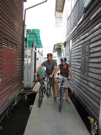 Velo Thailand - Private Day Tours