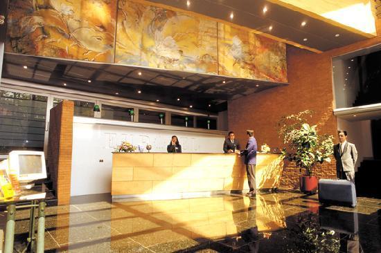 Eurotel Providencia