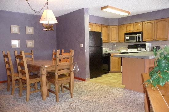 Pine Ridge Condominiums: Even more space!