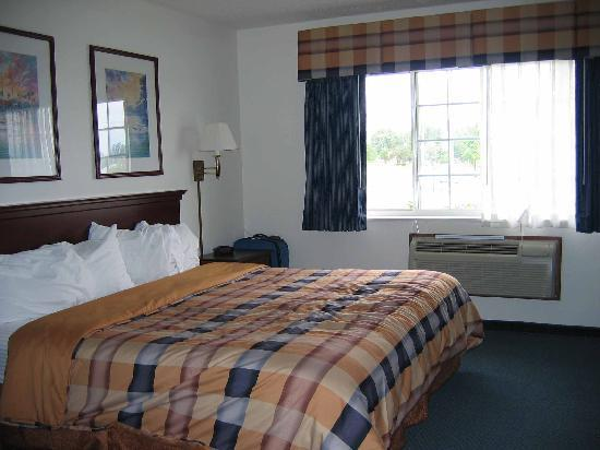 Best Western Stanton Inn: Room2