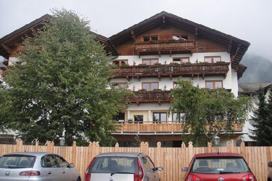 Vital-Landhotel Pfleger: albergo2