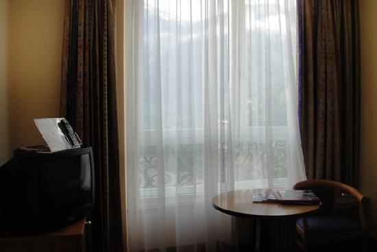 Hotel Elisabethpark: camera3