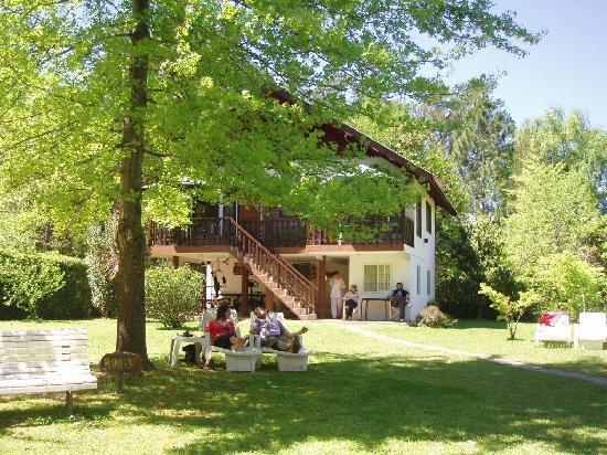 Alpenhaus Gasthaus: foto resumen de mi opinion