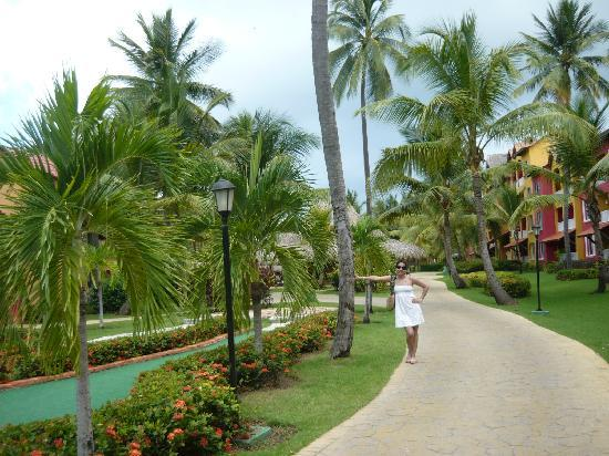 Tropical Princess Beach Resort & Spa: Tropical Princes