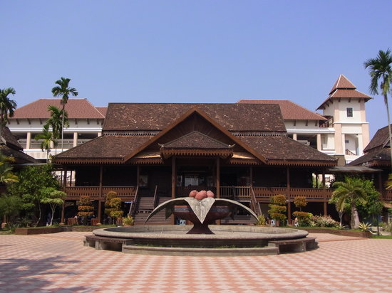 Last Minute Hotels in Kota Bharu