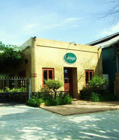Chanya Restaurant