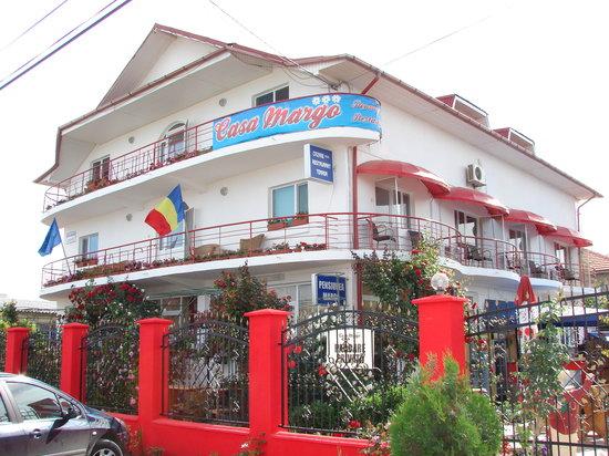 Turist Hotel Constanta: casamargo