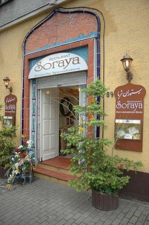 Persisches Restaurante Soraya Inh. Sadegh-Abady M.