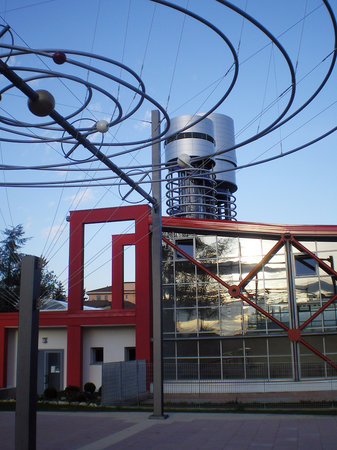 Parco Astronomico la Torre del Sole